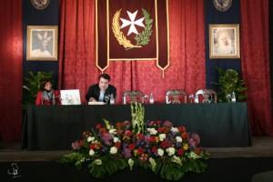 Ponencia de D. Alvaro Pastor