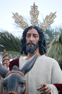 señor jesucristo