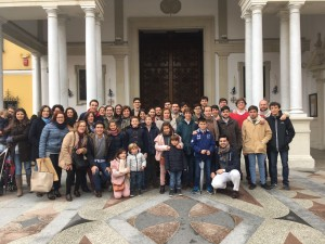 Grupo Joven Visita Macarena 2017.02 (5)