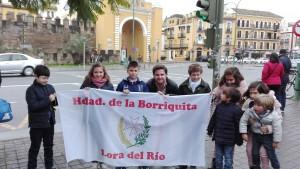 Grupo Joven Visita Macarena 2017.02 (7)