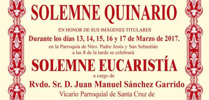 Solemne Quinario