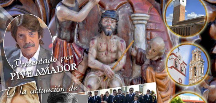 Andalucía Cofrade. Lora le canta a Andalucía.