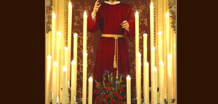 Solemne Besapiés y Besamanos a los Sagrados Titulares